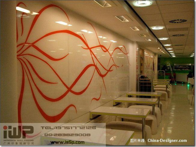 广州印象墙绘—酒吧ktv(7)-广州印象墙绘工程公司的设计师家园-广州印