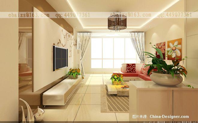 北京业之峰装饰 泰安室内设计 设计师王强 360度全景展示
