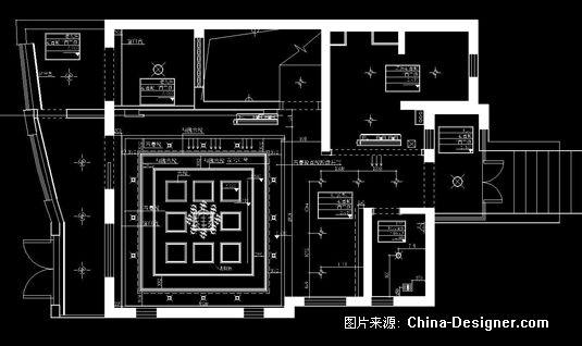 电路 电路图 电子 户型 户型图 平面图 原理图 535_318