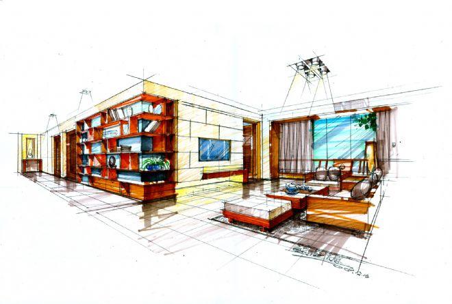 设计师家园-中式图片