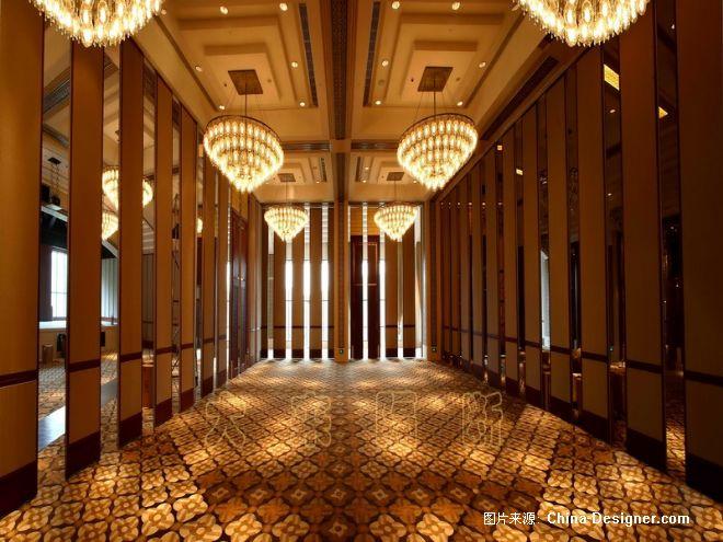 观澜高尔夫会所(3)-上海大来隔断科技有限公司的设计师家园-酒店设计
