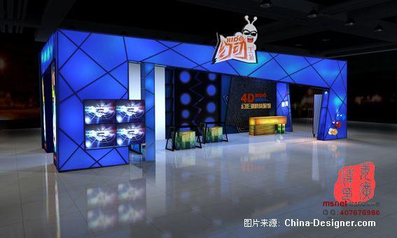 沈飞4d-姜广伟的设计师家园-科技馆设计,大连专业效果图,大连专业制图图片