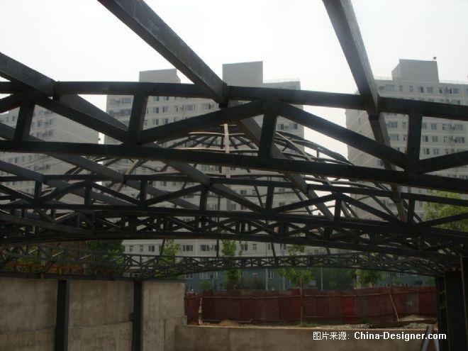 设计师家园-科锐钢结构的设计师
