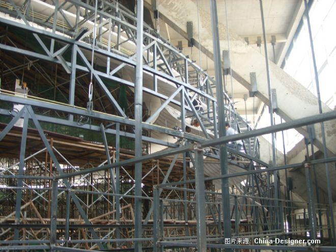 科锐钢结构的设计师家园