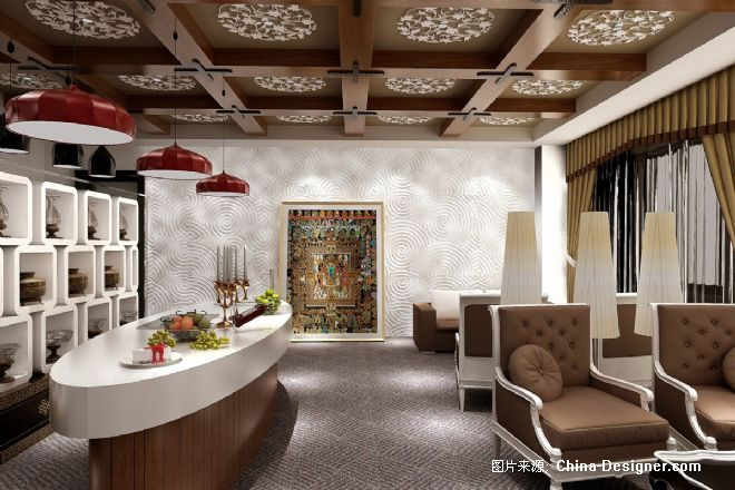 vip2-阿森的设计师家园-现代藏式图片
