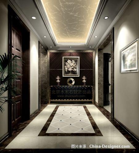 北京水木石装饰设计顾问有限公司石家庄事务的设计师家园