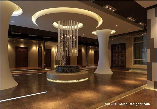 诗意空间设计工作室-中国杰出青年设计师—周竹梵