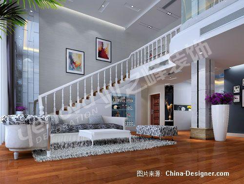 南阳业之峰装饰有限公司的设计师家园