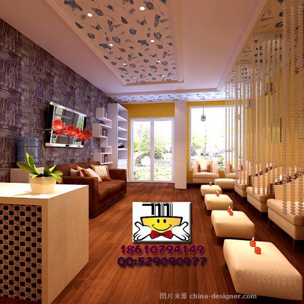 北京海淀区魏公村 美甲店现代设计  标签:       2012-7-25 18:19:12