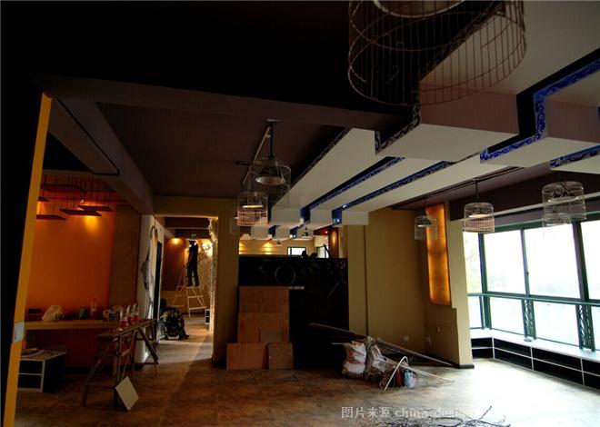 艺术家画室-霍运熙的设计师家园-490025图片
